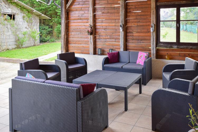 Villa Frankrijk, Midi-Pyrenees, Bassoues Villa FR-32320-03