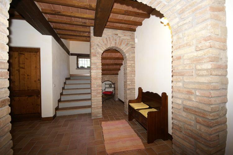 Villa Italië, Umbrie, Umbertide Villa IT-06019-14