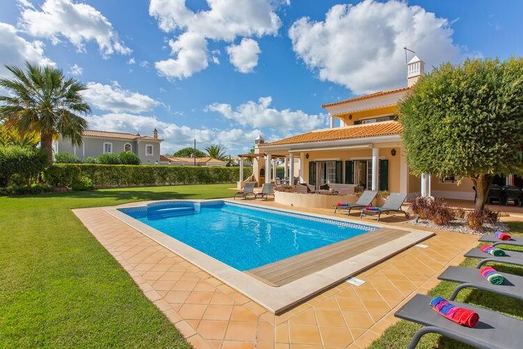 Vakantiewoning Portugal, Algarve, Vilamoura Villa PT-8125-68