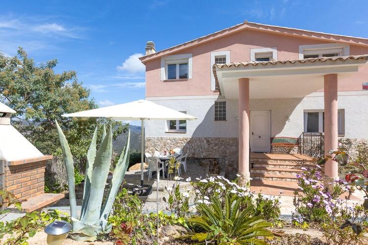 Villa Spanje, Costa Brava, Lloret de mar Villa ES-17310-38