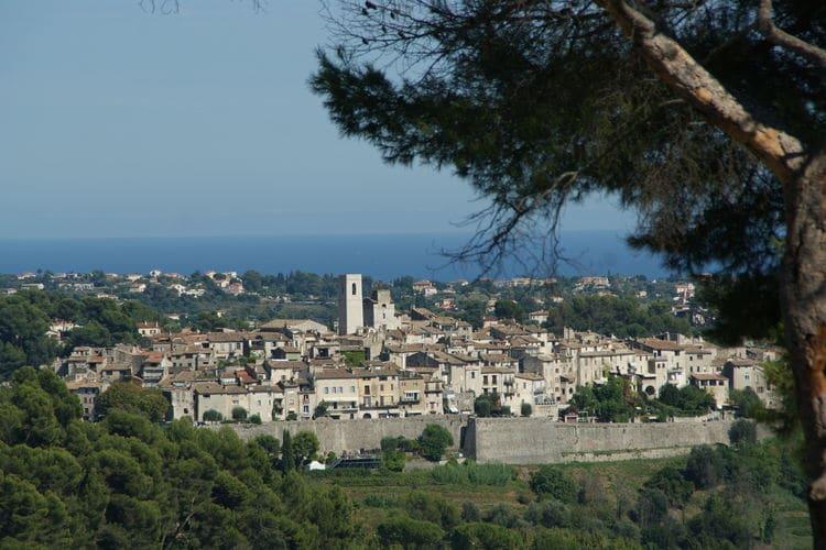 Villa Frankrijk, Provence-alpes cote d azur, Saint-Paul Villa FR-06570-07