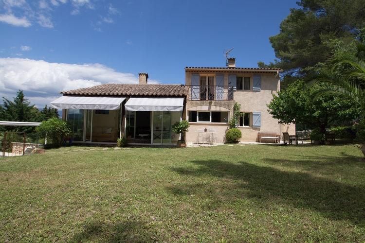 Villa Frankrijk, Provence-alpes cote d azur, Mougins Villa FR-06250-16