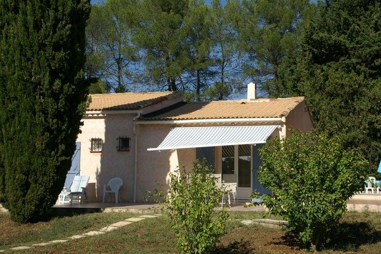 Villa Frankrijk, Provence-alpes cote d azur, Trans-En-Provence Villa FR-83720-04