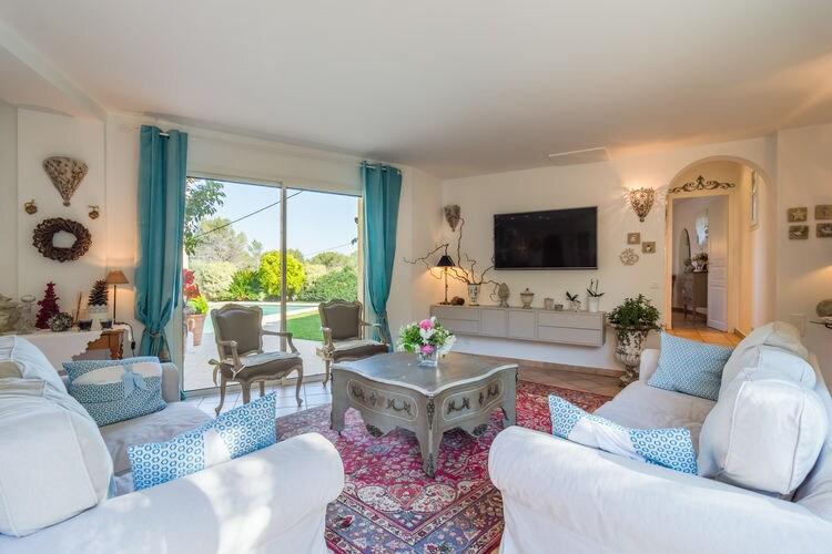 Villa Frankrijk, Provence-alpes cote d azur, La Roquette-Sur-Siagne Villa FR-06550-01