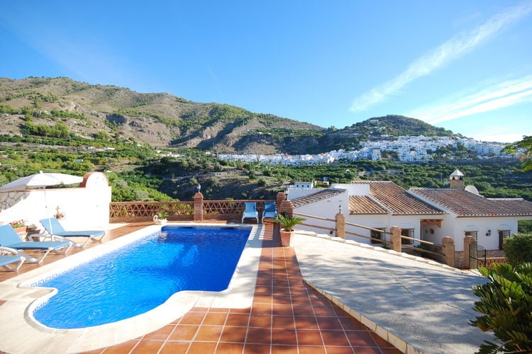 Ferienhaus Francisco (2034522), Frigiliana, Costa del Sol, Andalusien, Spanien, Bild 1