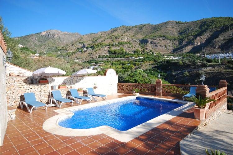 Ferienhaus Francisco (2034522), Frigiliana, Costa del Sol, Andalusien, Spanien, Bild 3