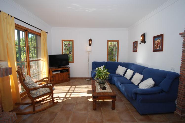 Ferienhaus Francisco (2034522), Frigiliana, Costa del Sol, Andalusien, Spanien, Bild 7