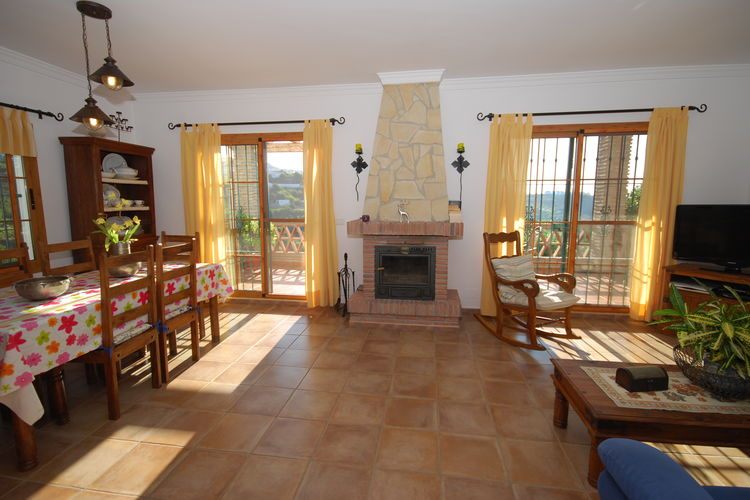 Ferienhaus Francisco (2034522), Frigiliana, Costa del Sol, Andalusien, Spanien, Bild 8