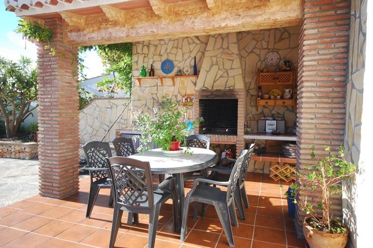 Ferienhaus Francisco (2034522), Frigiliana, Costa del Sol, Andalusien, Spanien, Bild 21