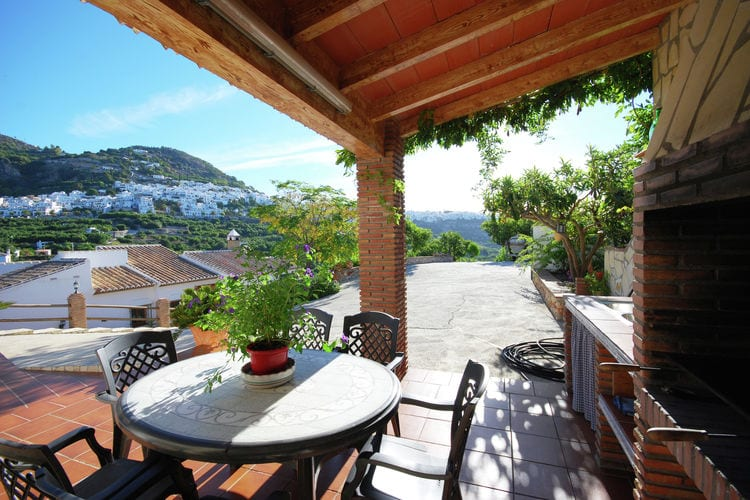 Ferienhaus Francisco (2034522), Frigiliana, Costa del Sol, Andalusien, Spanien, Bild 22