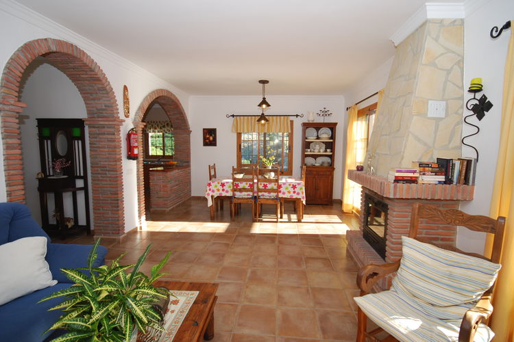 Ferienhaus Francisco (2034522), Frigiliana, Costa del Sol, Andalusien, Spanien, Bild 10