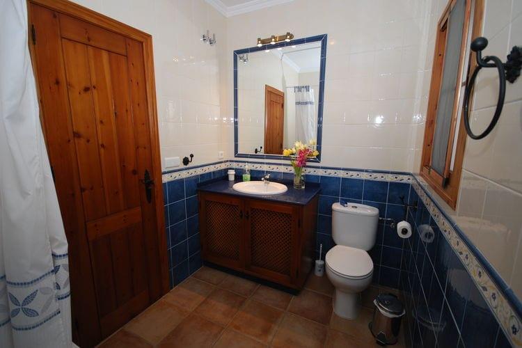 Ferienhaus Francisco (2034522), Frigiliana, Costa del Sol, Andalusien, Spanien, Bild 19