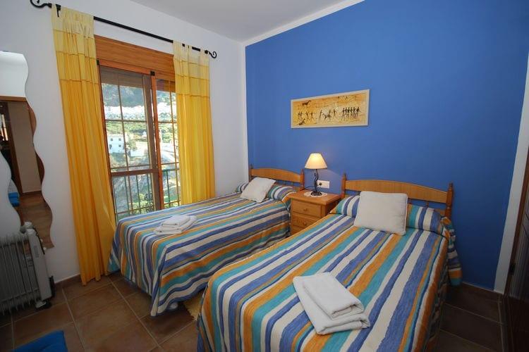 Ferienhaus Francisco (2034522), Frigiliana, Costa del Sol, Andalusien, Spanien, Bild 16