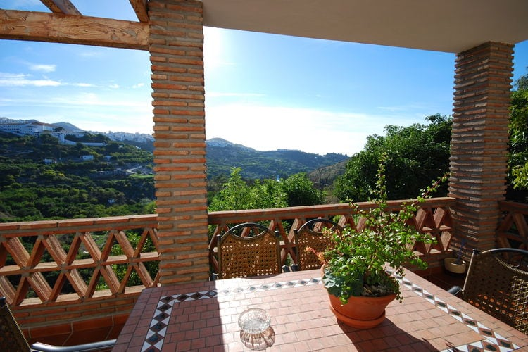 Ferienhaus Francisco (2034522), Frigiliana, Costa del Sol, Andalusien, Spanien, Bild 25