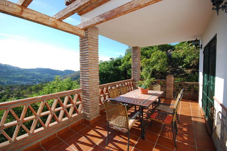 Ferienhaus Francisco (2034522), Frigiliana, Costa del Sol, Andalusien, Spanien, Bild 23