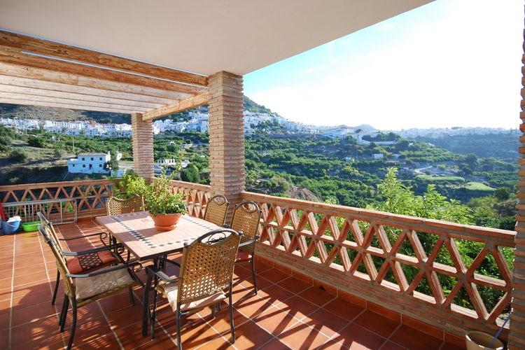 Ferienhaus Francisco (2034522), Frigiliana, Costa del Sol, Andalusien, Spanien, Bild 24