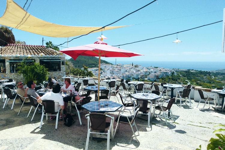 Ferienhaus Francisco (2034522), Frigiliana, Costa del Sol, Andalusien, Spanien, Bild 30
