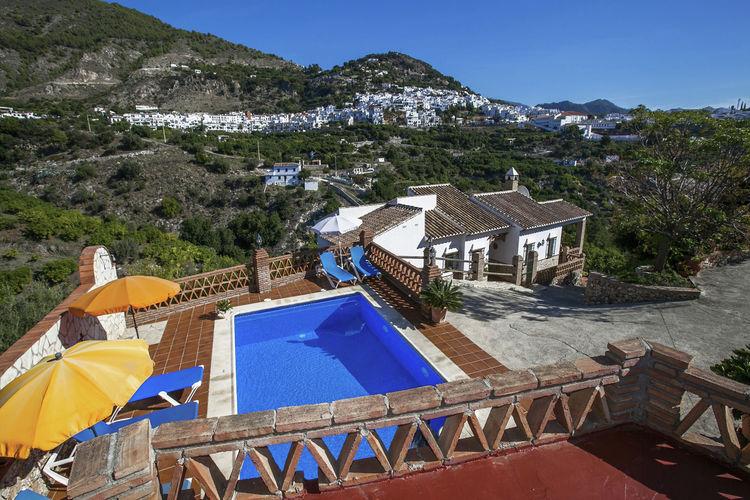 Ferienhaus Francisco (2034522), Frigiliana, Costa del Sol, Andalusien, Spanien, Bild 2