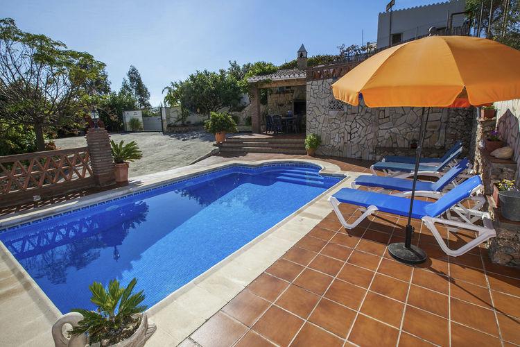Ferienhaus Francisco (2034522), Frigiliana, Costa del Sol, Andalusien, Spanien, Bild 6