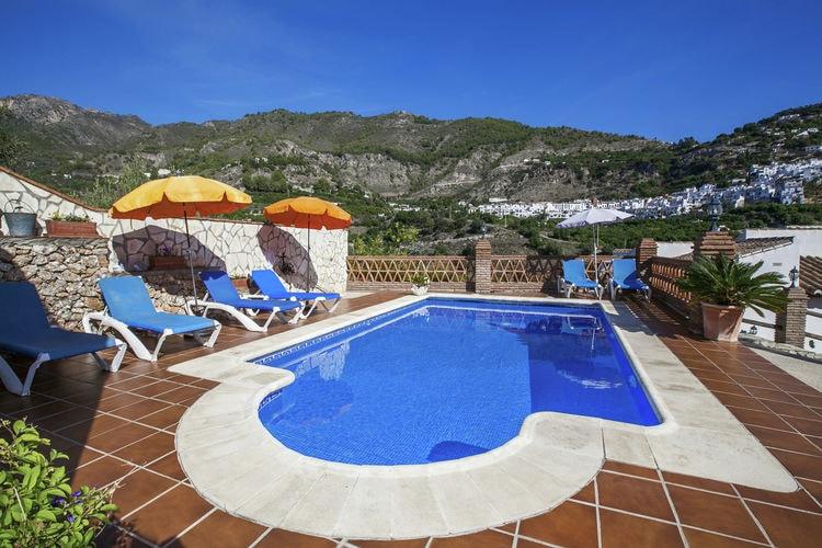 Ferienhaus Francisco (2034522), Frigiliana, Costa del Sol, Andalusien, Spanien, Bild 5