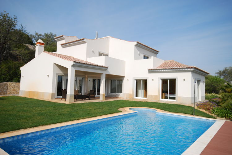 Portugal | Algarve | Villa te huur in Santo-Estevao met zwembad  met wifi 8 personen