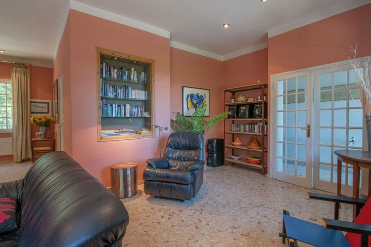 Villa Frankrijk, Midi-Pyrenees, Montmaurin Villa FR-31350-03