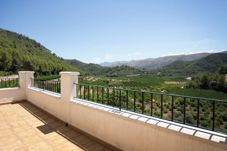 Villa Spanje, Valencia, Adsubia-Forna Villa ES-03786-02