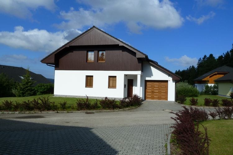 Villa South Bohemian Region
