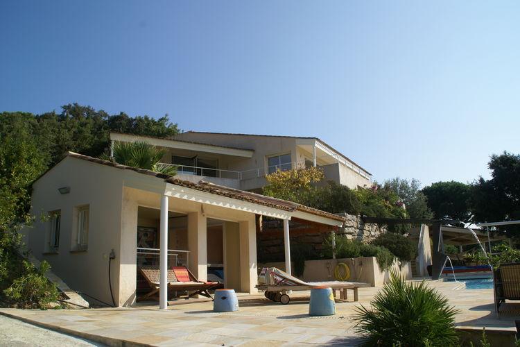 Villa Frankrijk, Provence-alpes cote d azur, La Croix-Valmer Villa FR-83420-17