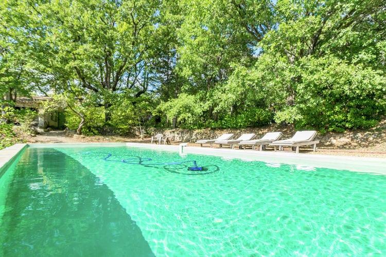 Villa Frankrijk, Provence-alpes cote d azur, Entrecasteaux Villa FR-83570-53
