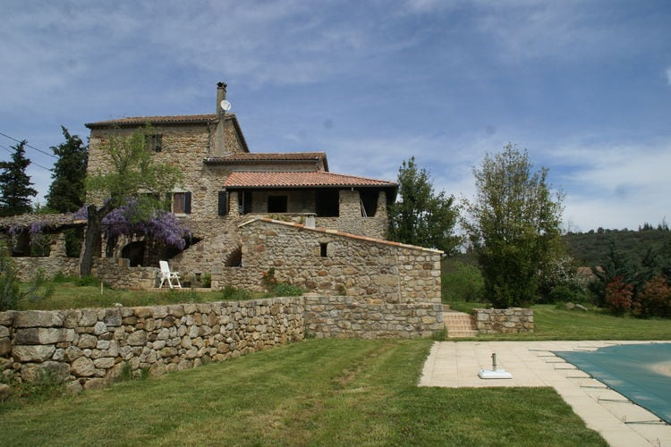 Villa Frankrijk, Ardeche, Largentière Villa FR-07110-12