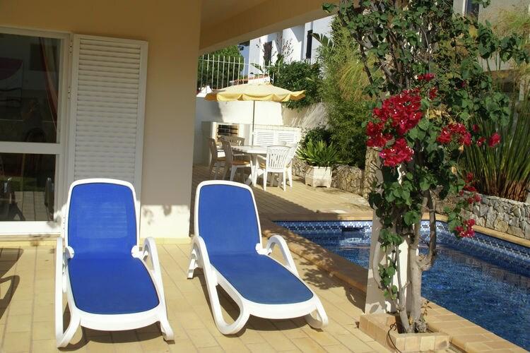 Vakantiewoning Portugal, Algarve, Vilamoura Villa PT-8125-69