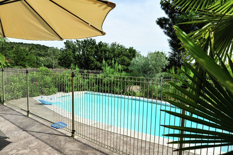 Villa Frankrijk, Ardeche, Sampzon Villa FR-07120-16