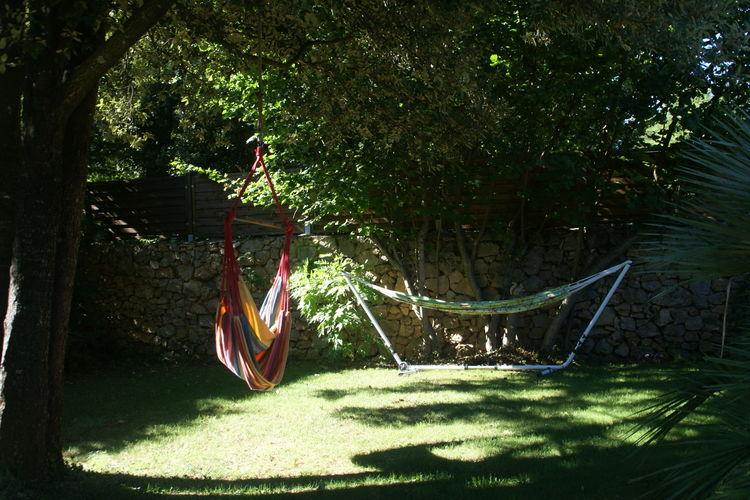 Villa Frankrijk, Provence-alpes cote d azur, Gareoult Villa FR-83136-18