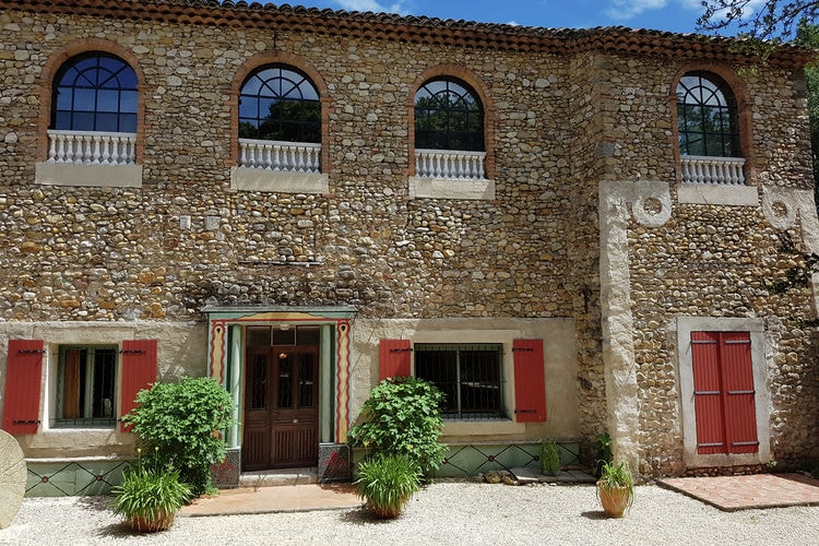 Villa Frankrijk, Languedoc-roussillon, Les Mages Villa FR-30960-07