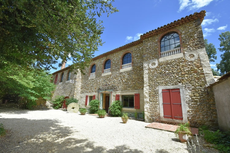 Ancien Magnanerie - Accommodation - Les Mages