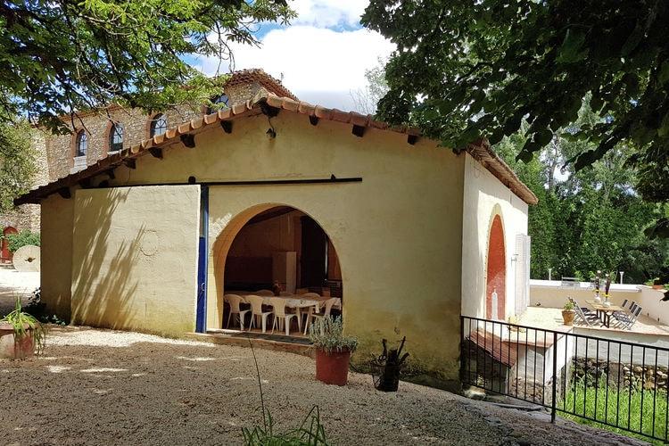 Ferienhaus Ancien Magnanerie (1657335), Les Mages, Gard Binnenland, Languedoc-Roussillon, Frankreich, Bild 13