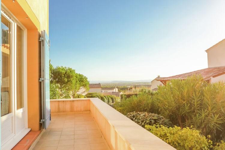 Villa Frankrijk, Provence-alpes cote d azur, Saumane-De-Vaucluse Villa FR-84800-71