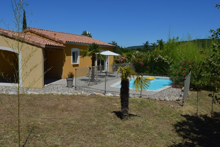 Villa Frankrijk, Ardeche, Sampzon Villa FR-07120-18