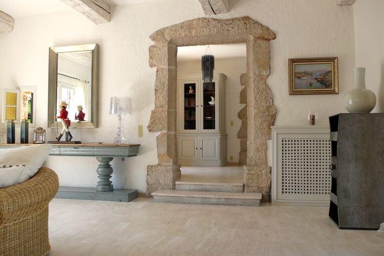 Ferienhaus Villa - LA COLLE-SUR-LOUP (1657214), La Colle sur Loup, Alpes Maritimes, Provence - Alpen - Côte d'Azur, Frankreich, Bild 10