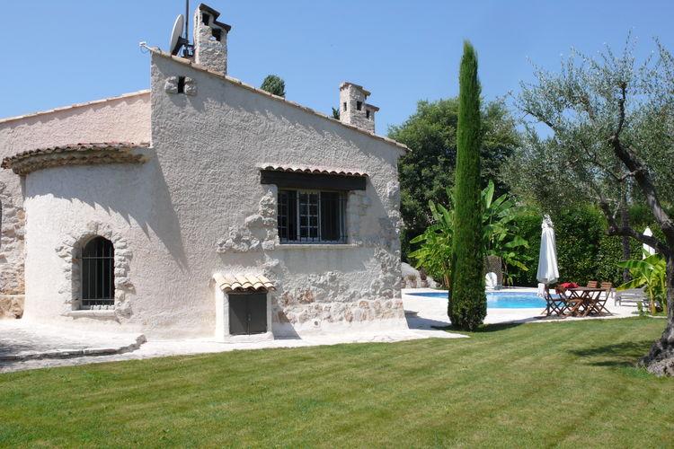Ferienhaus Villa - LA COLLE-SUR-LOUP (1657214), La Colle sur Loup, Alpes Maritimes, Provence - Alpen - Côte d'Azur, Frankreich, Bild 2
