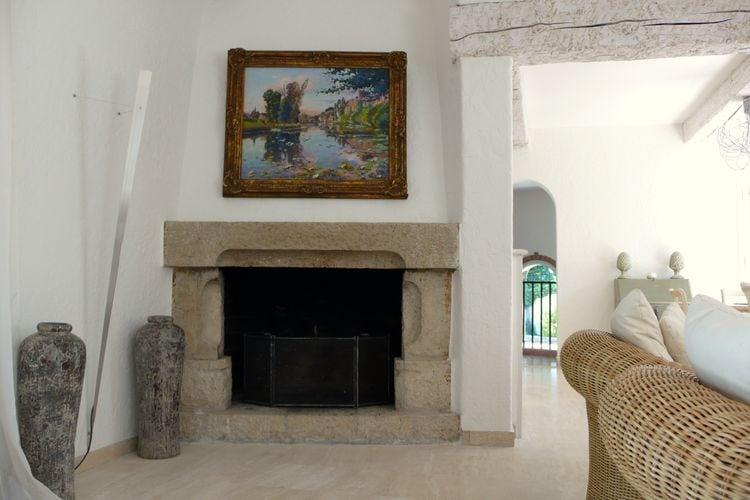 Ferienhaus Villa - LA COLLE-SUR-LOUP (1657214), La Colle sur Loup, Alpes Maritimes, Provence - Alpen - Côte d'Azur, Frankreich, Bild 31