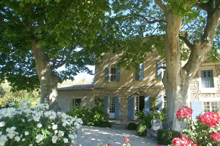 Villa - PARADOU Paradou Provence Cote d Azur France