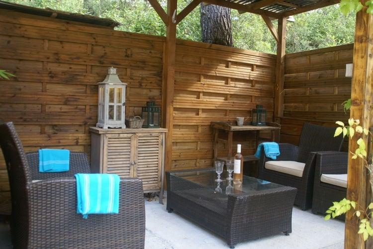 Villa Frankrijk, Provence-alpes cote d azur, Lorgues Villa FR-83510-33