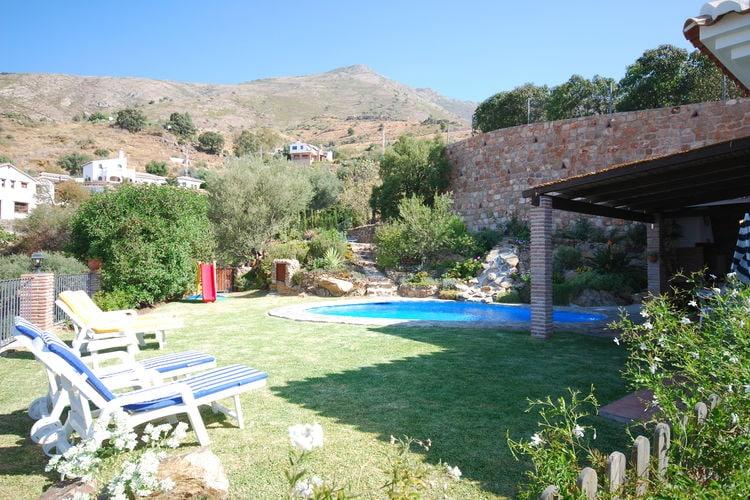 Villa Spanje, Costa del Sol, Mijas Villa ES-29650-04