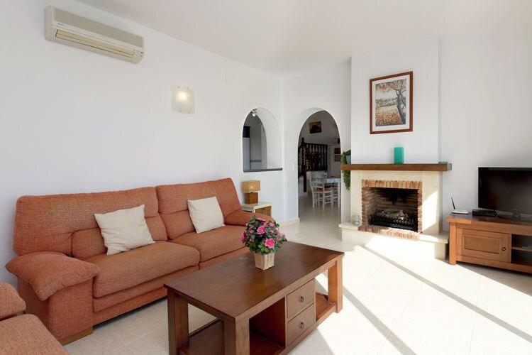 Villa Spanje, Costa Blanca, Moraira Villa ES-03726-14