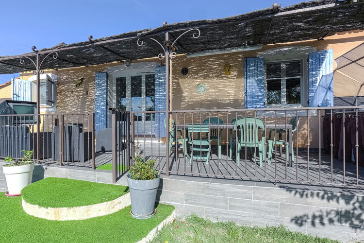 Villa Frankrijk, Provence-alpes cote d azur, Lambesc Villa FR-13410-06