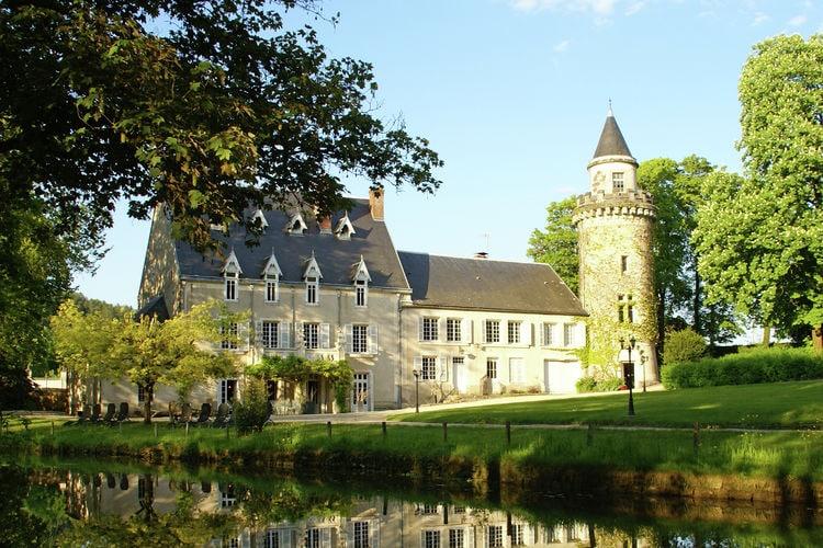 Villa Burgundy