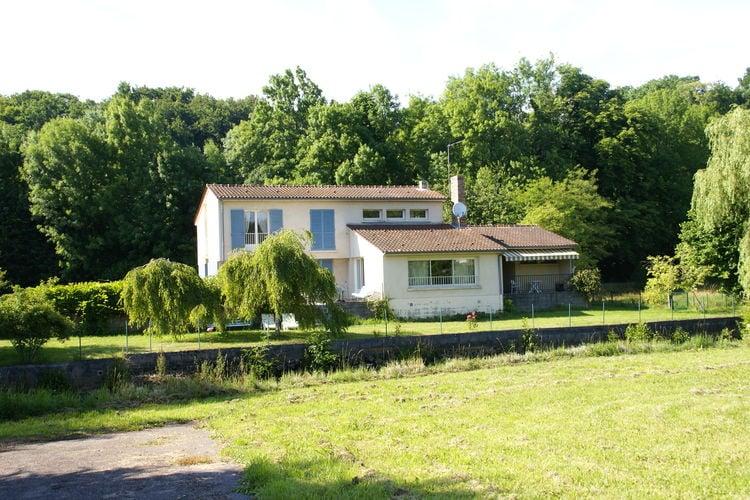 Villa Alsace Vosges Lorraine