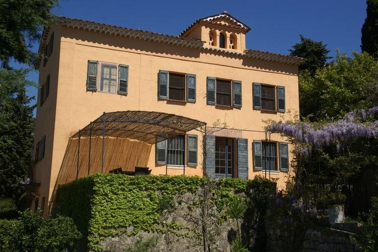 Grasse - Accommodation
